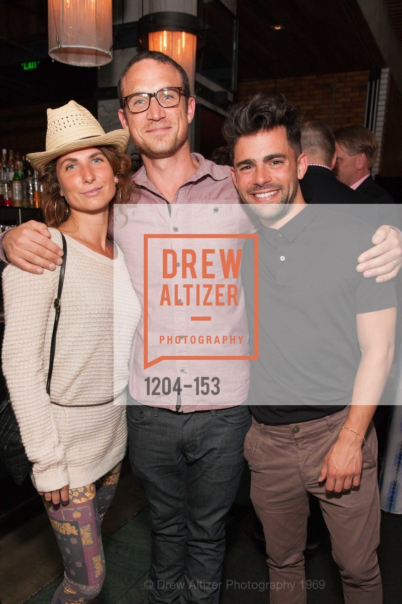 Camilla Pace, Collin Pace, Jeff Sredni, GLIDE's Power of One Lunch Countdown Party, RN74. 301 Mission St, June 4th, 2015,Drew Altizer, Drew Altizer Photography, full-service agency, private events, San Francisco photographer, photographer california