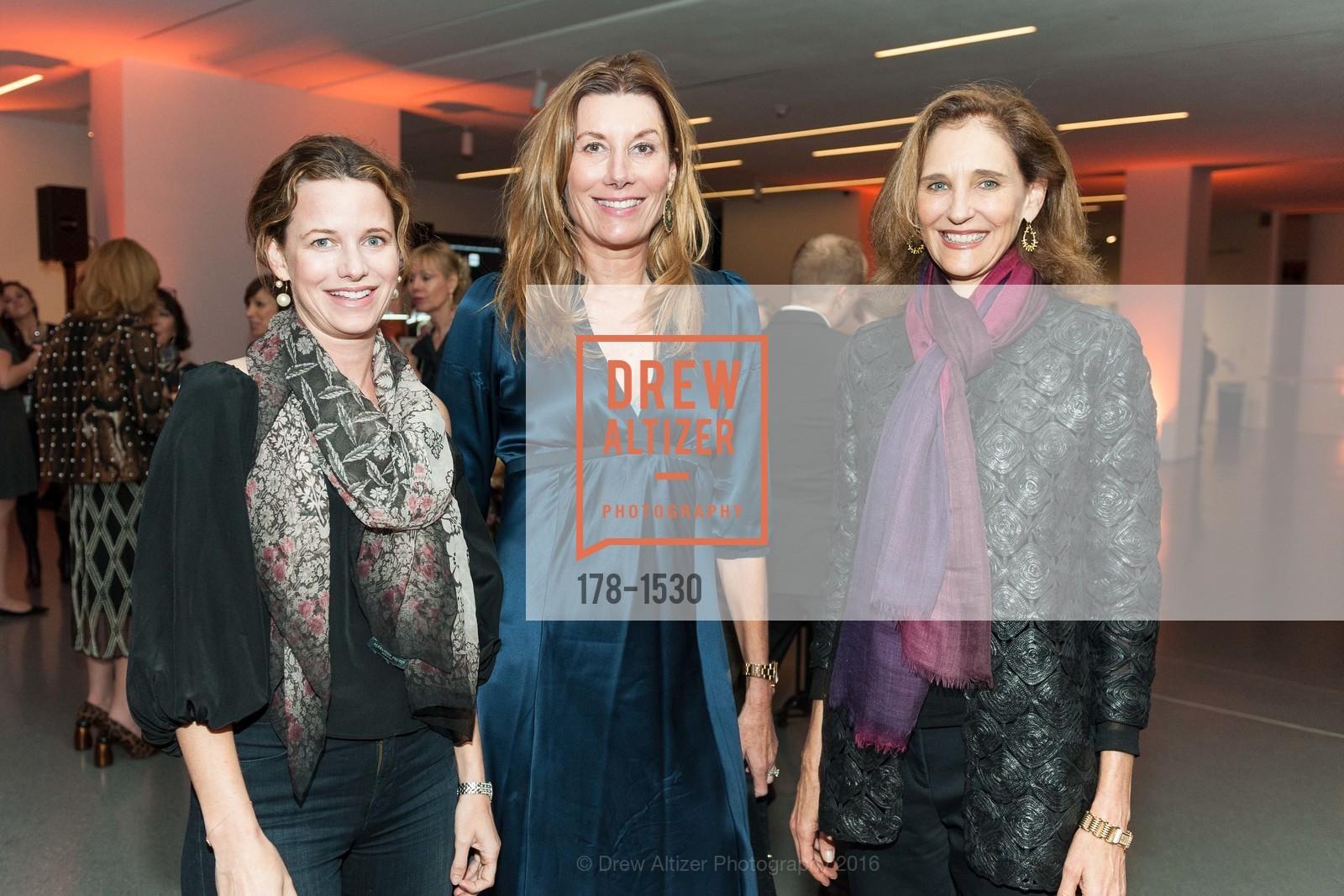 Lindsay Bolton, Susan Dunlevy, Jennifer Biederbeck, Photo #178-1530