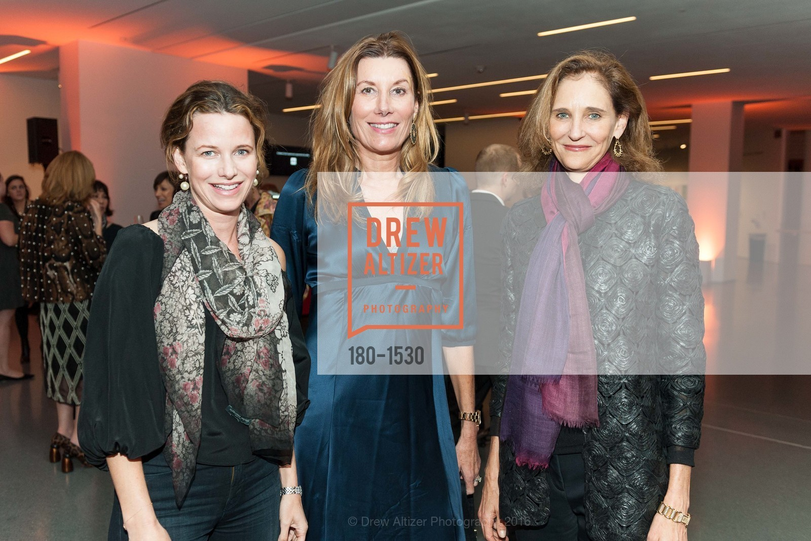Lindsay Bolton, Susan Dunlevy, Jennifer Biederbeck, Photo #180-1530