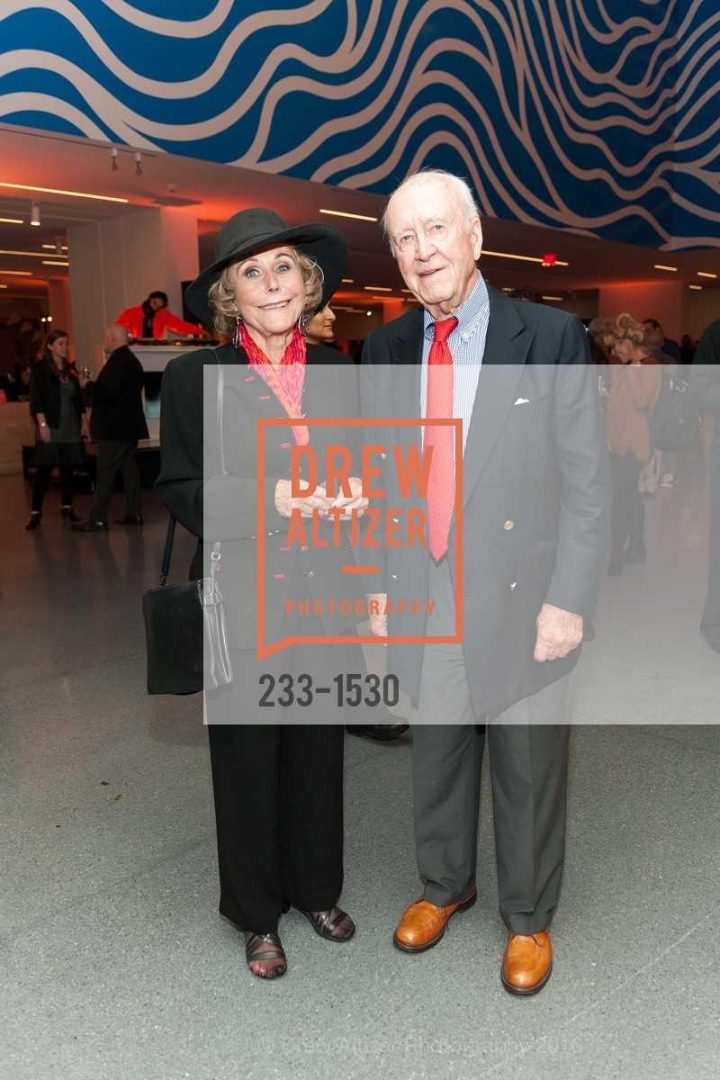 Wanda Hansen, Joe Kelly, Photo #233-1530