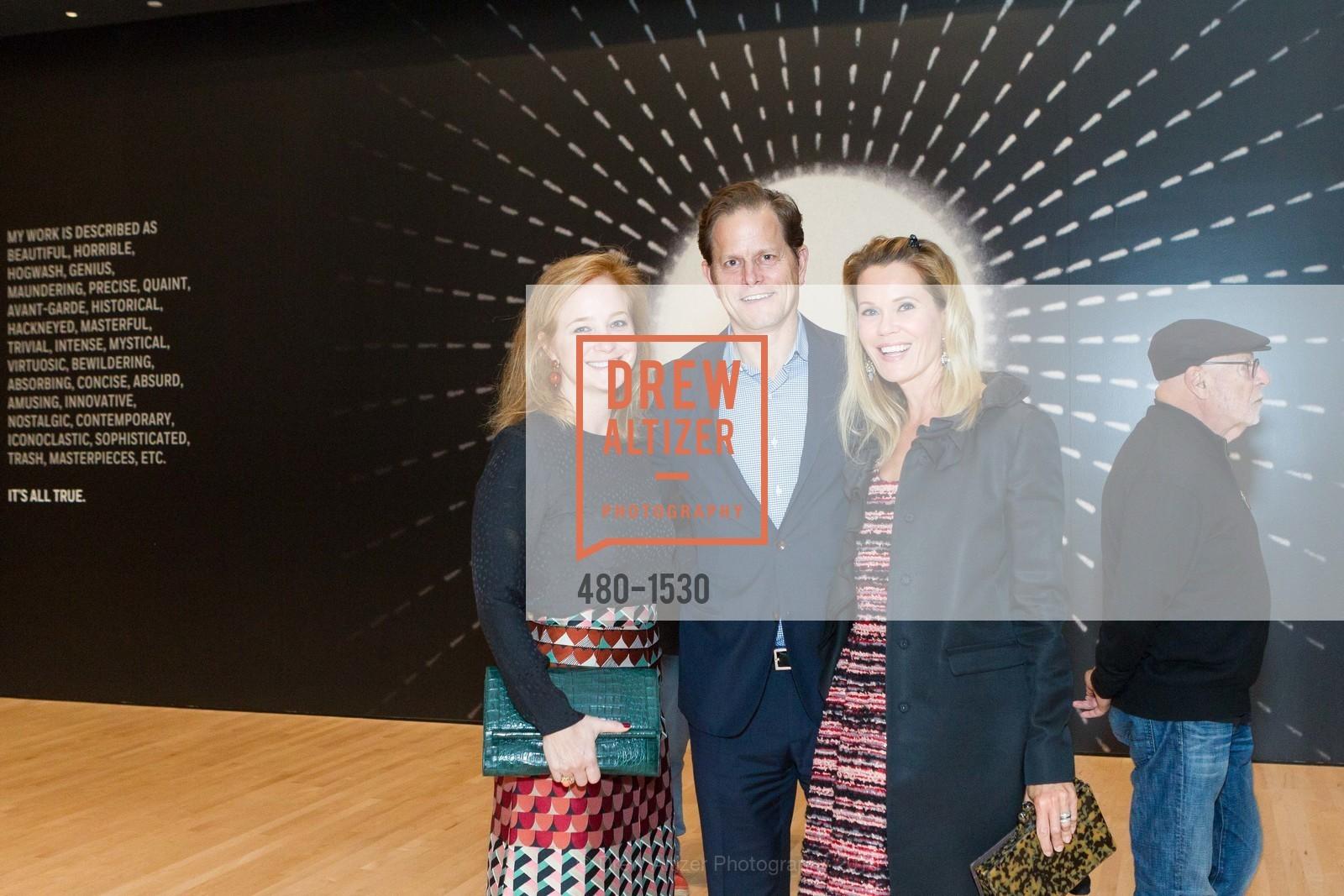 Claire Spaht, Ramsey Walker, Stephanie Tuttle, Photo #480-1530