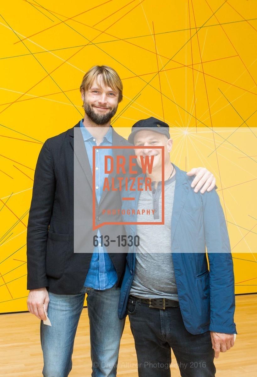 Tom Van Waardhuizen, Jeff Leifer, Photo #613-1530
