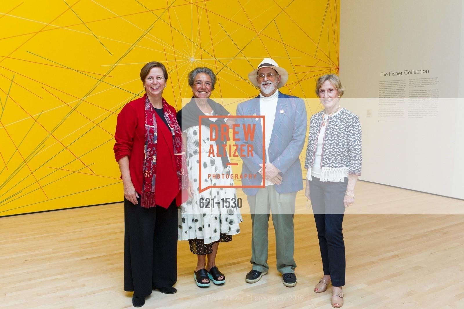 Laurie Fogarty, Patricia Unterman, Tim Savinar, Nancy Bechtle, Photo #621-1530