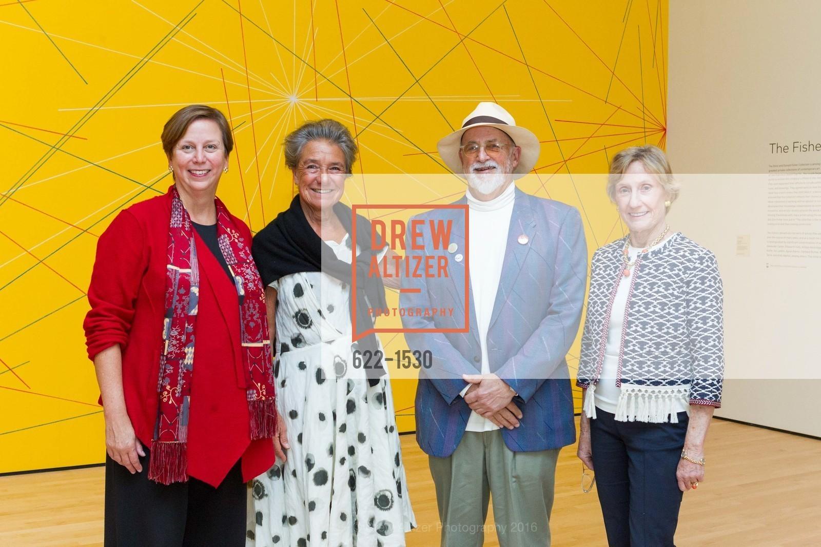 Laurie Fogarty, Patricia Unterman, Tim Savinar, Nancy Bechtle, Photo #622-1530