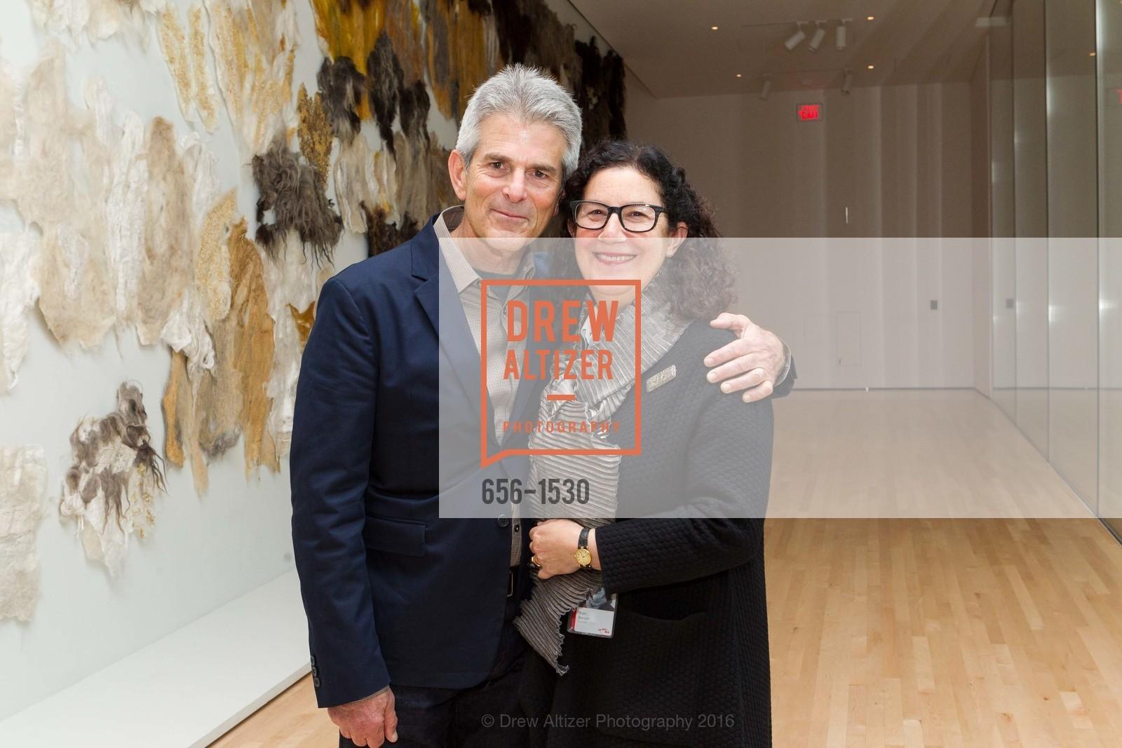 Jeffrey Fraenkel, Ruth Berson, Photo #656-1530