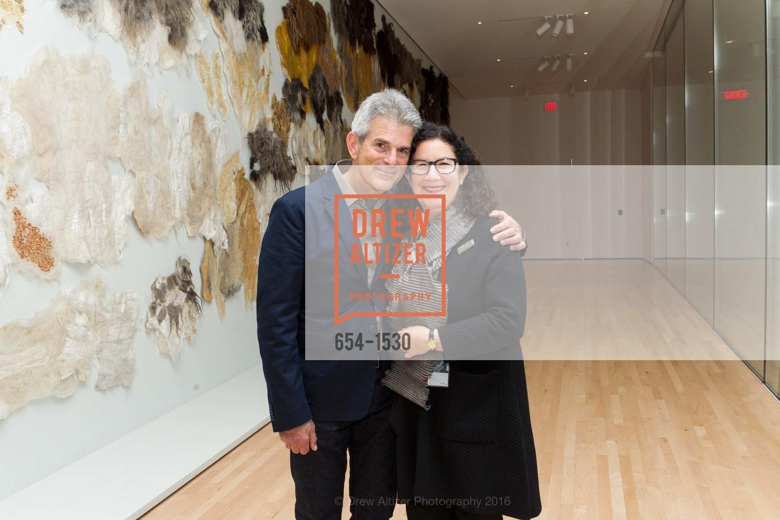 Jeffrey Fraenkel, Ruth Berson, Photo #654-1530