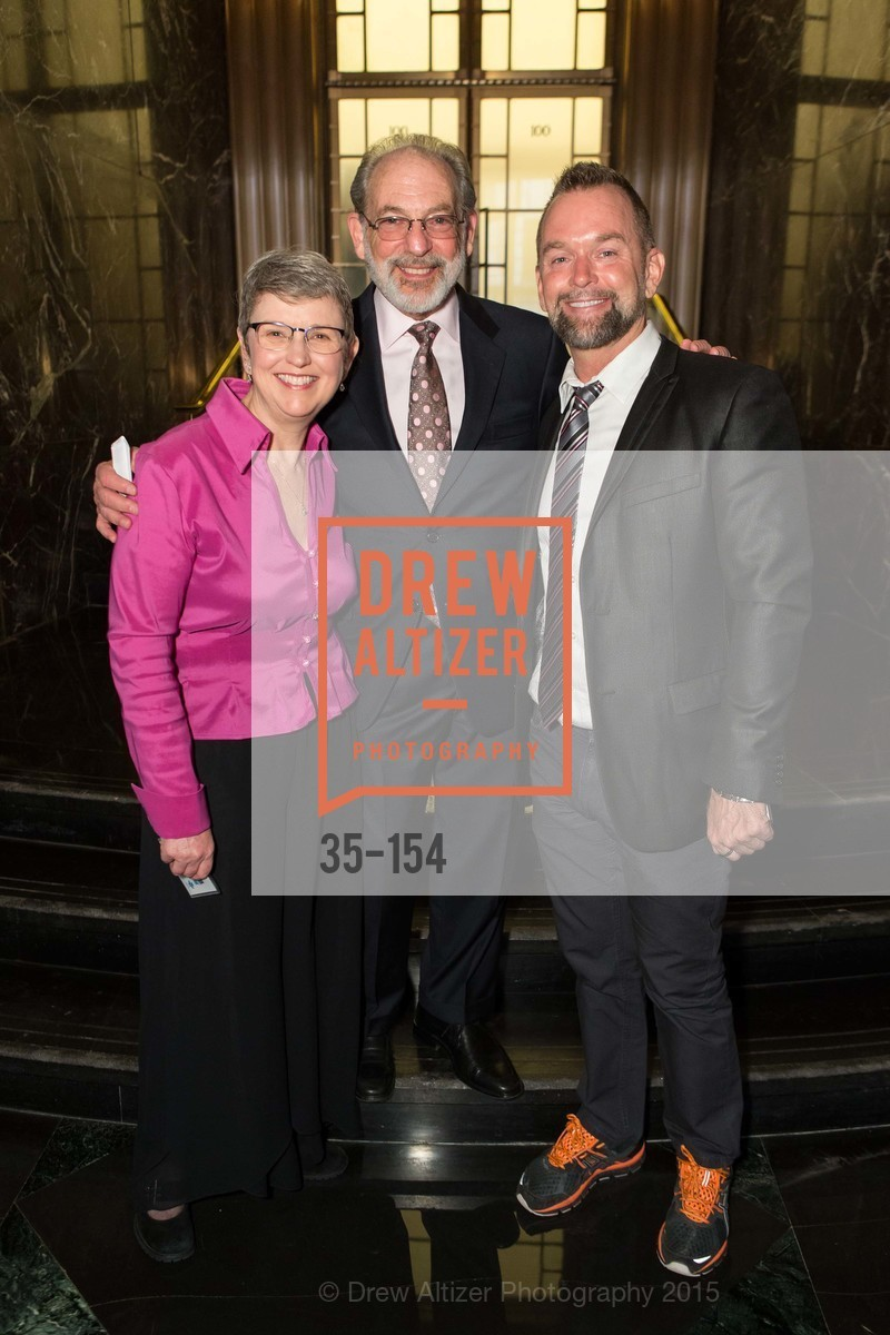 Connie Norton, Terry Lisker, Mike Hickey, Double Down for Shanti, The City Club. 155 Sansome Street, June 6th, 2015,Drew Altizer, Drew Altizer Photography, full-service agency, private events, San Francisco photographer, photographer california