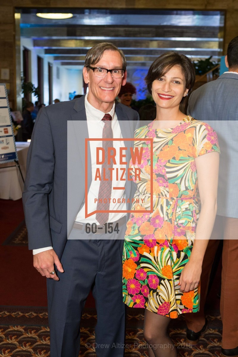 Chip Supanich, Sharon Rose, Double Down for Shanti, The City Club. 155 Sansome Street, June 6th, 2015,Drew Altizer, Drew Altizer Photography, full-service agency, private events, San Francisco photographer, photographer california