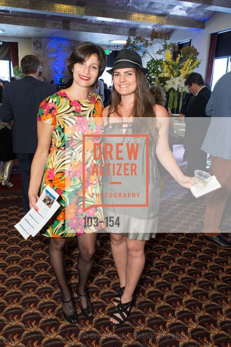 Sharon Rose, Arianna Katz, Double Down for Shanti, The City Club. 155 Sansome Street, June 6th, 2015,Drew Altizer, Drew Altizer Photography, full-service agency, private events, San Francisco photographer, photographer california