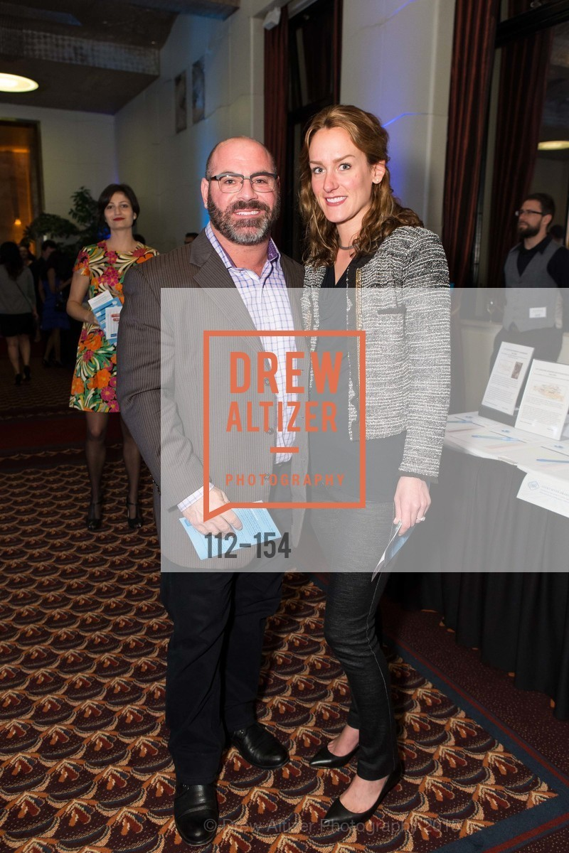 Scott Jacobs, Maggie Holt, Double Down for Shanti, The City Club. 155 Sansome Street, June 6th, 2015,Drew Altizer, Drew Altizer Photography, full-service agency, private events, San Francisco photographer, photographer california