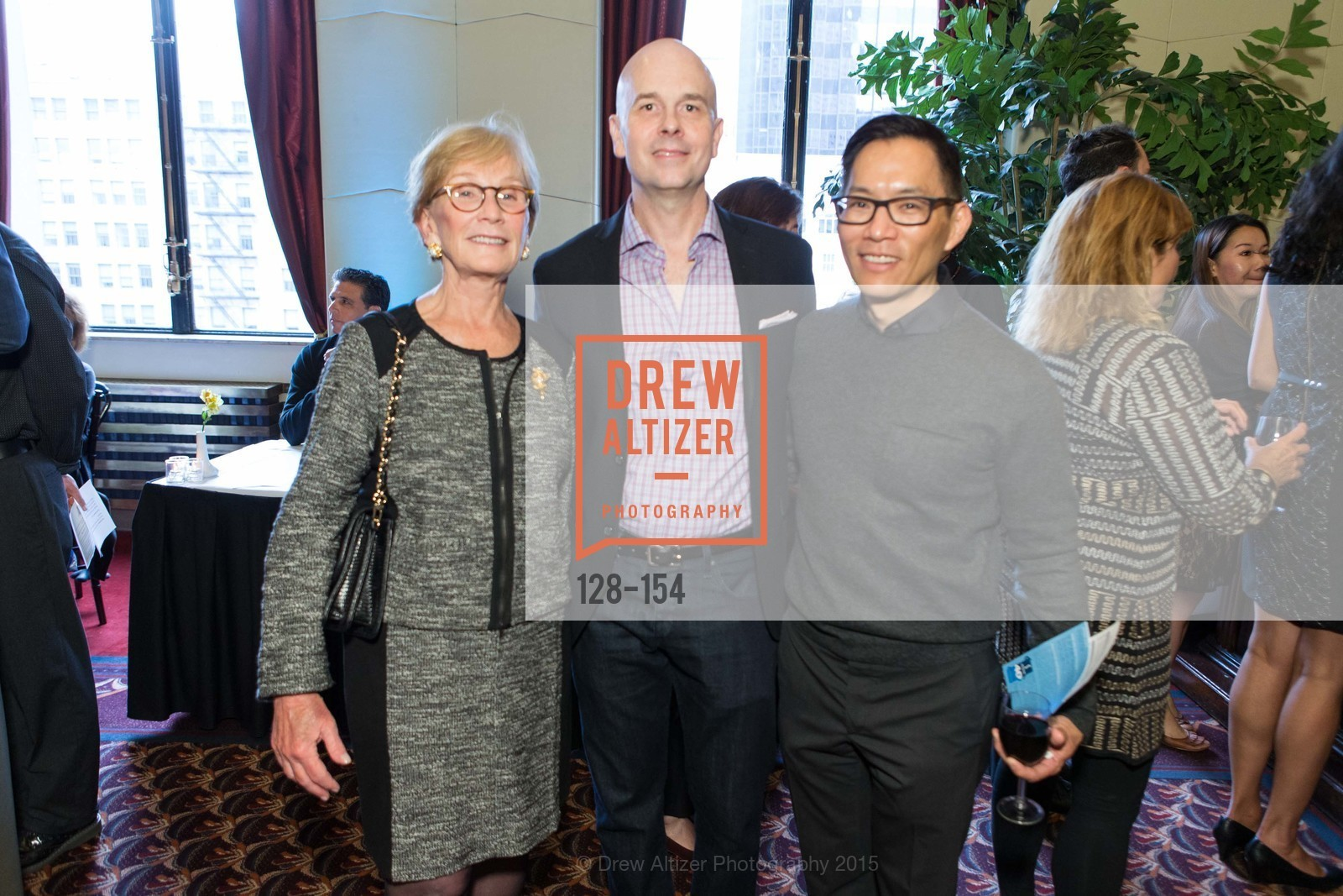 Pamela George, Kent Ashcraft, Bill Kwan, Double Down for Shanti, The City Club. 155 Sansome Street, June 6th, 2015,Drew Altizer, Drew Altizer Photography, full-service event agency, private events, San Francisco photographer, photographer California