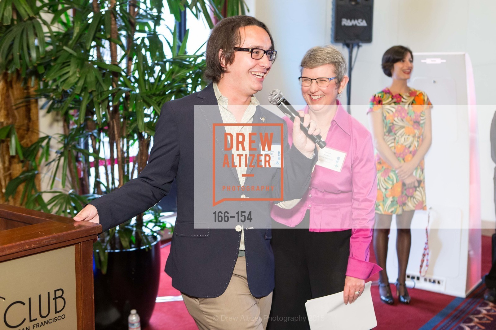 Chris Wiseman, Connie Norton, Double Down for Shanti, The City Club. 155 Sansome Street, June 6th, 2015,Drew Altizer, Drew Altizer Photography, full-service agency, private events, San Francisco photographer, photographer california