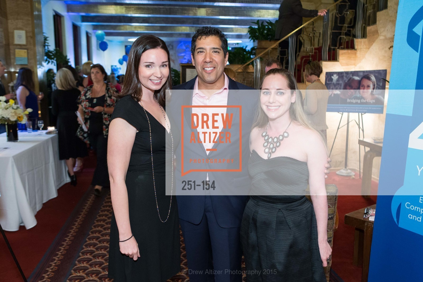 Katie Lawlor, Alex Rivera, Shannon Bourne, Double Down for Shanti, The City Club. 155 Sansome Street, June 6th, 2015,Drew Altizer, Drew Altizer Photography, full-service agency, private events, San Francisco photographer, photographer california