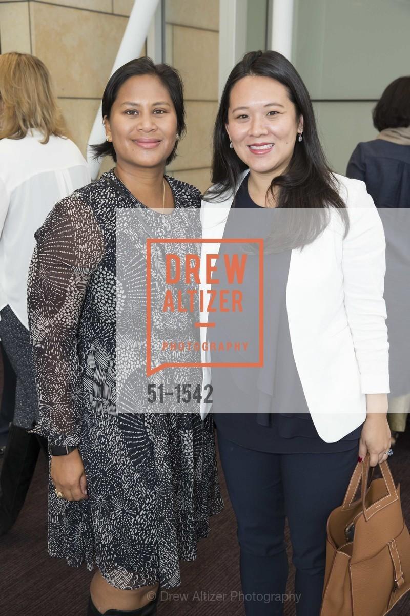 Olana Khan, Annette Chan, Photo #51-1542