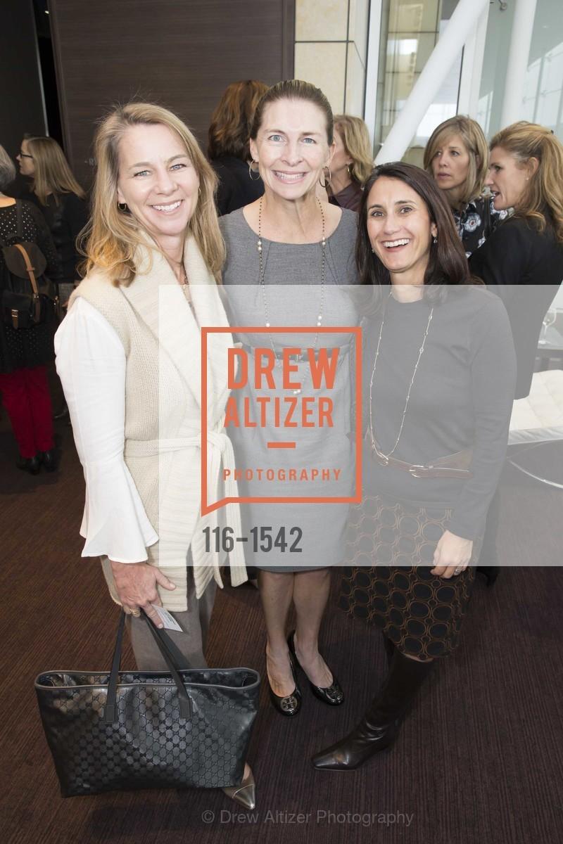 Lisa Kerns, Gretchen Wyatt, Hilary Somorjai, Photo #116-1542