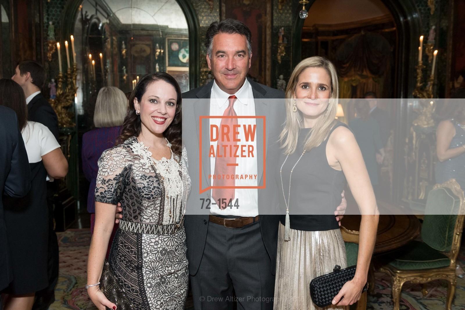 Raina Miranda, Michael Polenske, Kathleen Korb, Photo #72-1544