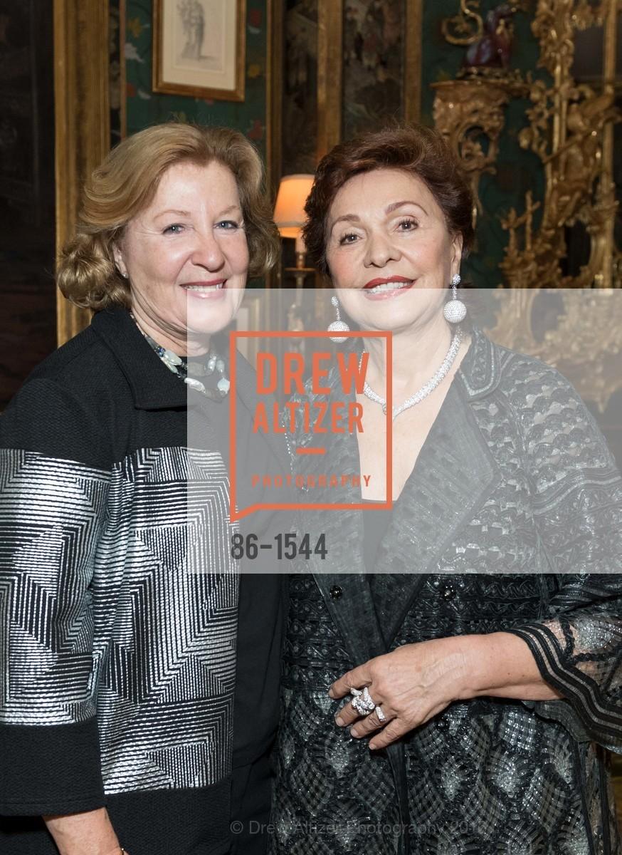 Ann Harriet Buck, Maria Manetti Shrem, Photo #86-1544