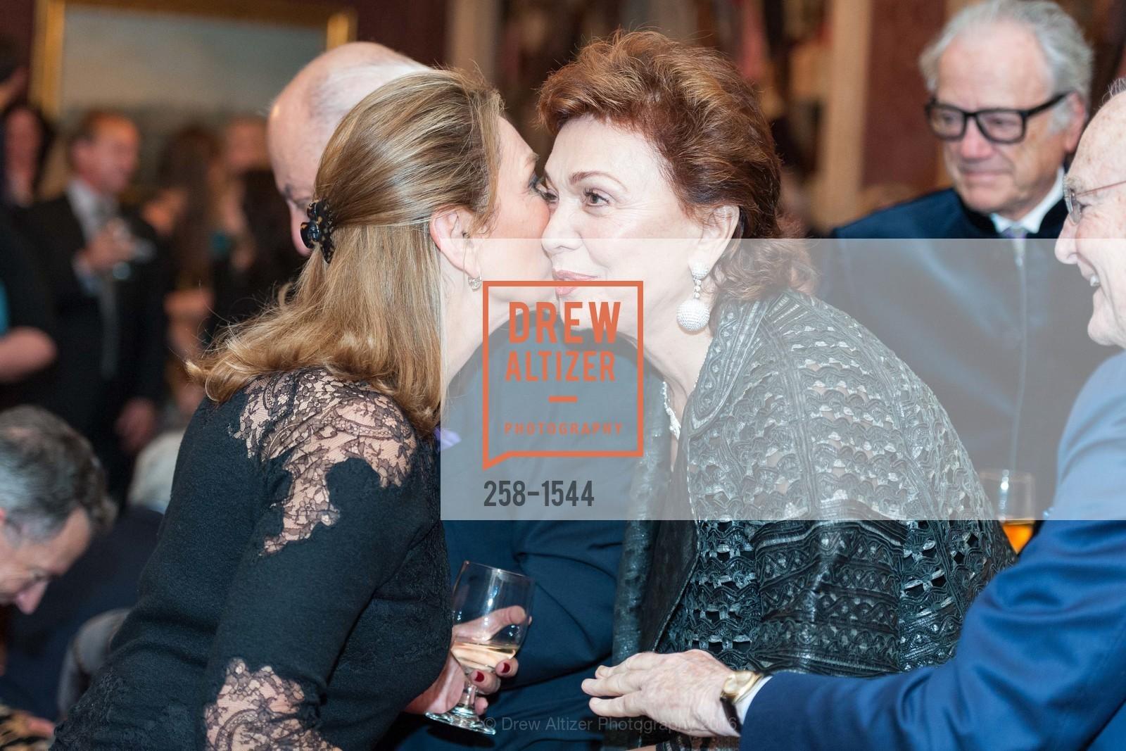 Maria Manetti Shrem, Photo #258-1544