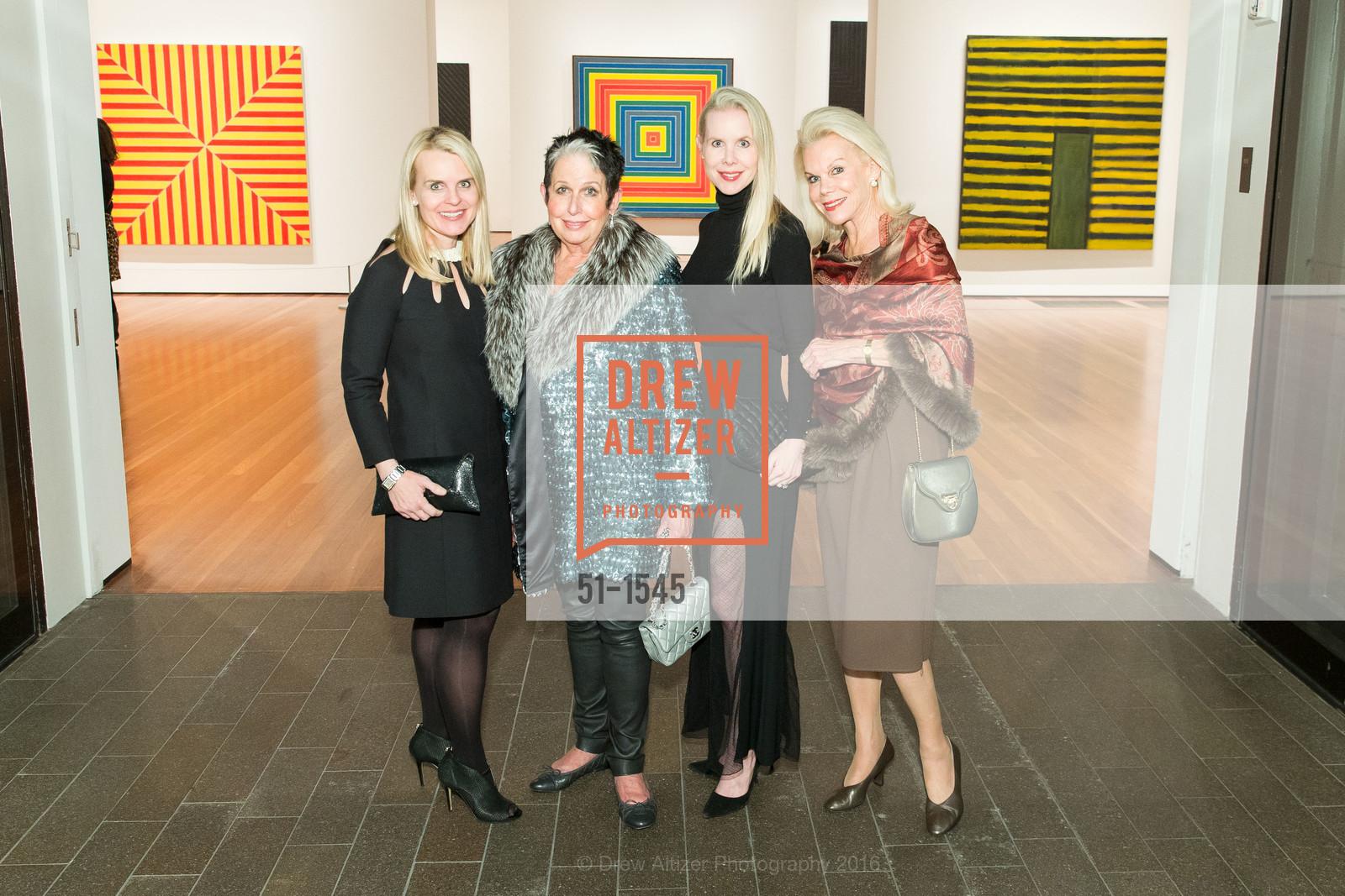 Jane Mudge, Karen Kubin, Shannon Cronan, Sandra Farris, Photo #51-1545