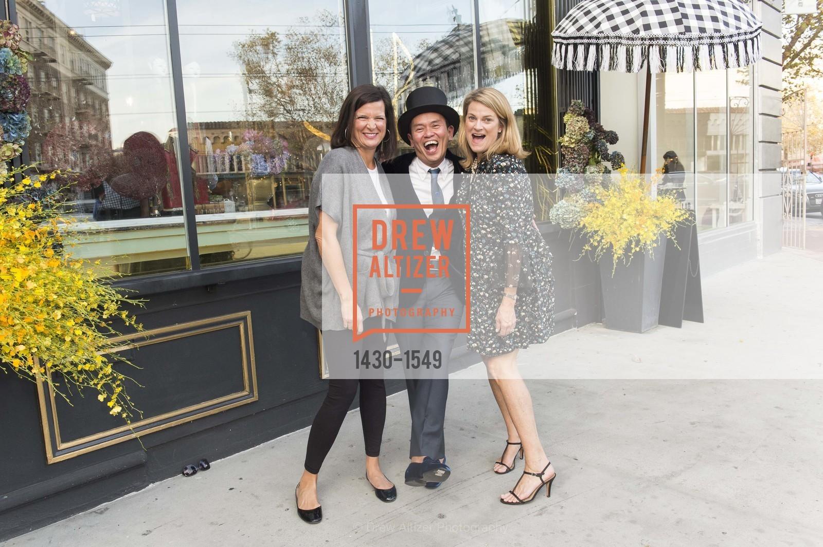 Ruth Callanan, Jonathan Rachman, Amy Kelly, Photo #1430-1549