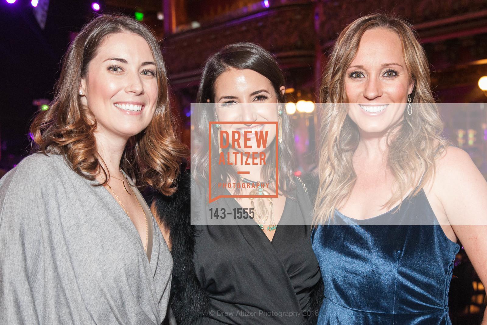 Kat Anderson, Teresa Field, Lauren Byrne, Photo #143-1555