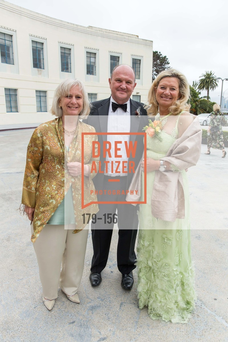 Cecille Caterson, Eric Buatois, Florence Buatois, California State Parks Foundation's GOLDEN POPPY AWARDS, Treasure Island Building One. 1 Avenue of the Palms, June 5th, 2015,Drew Altizer, Drew Altizer Photography, full-service agency, private events, San Francisco photographer, photographer california