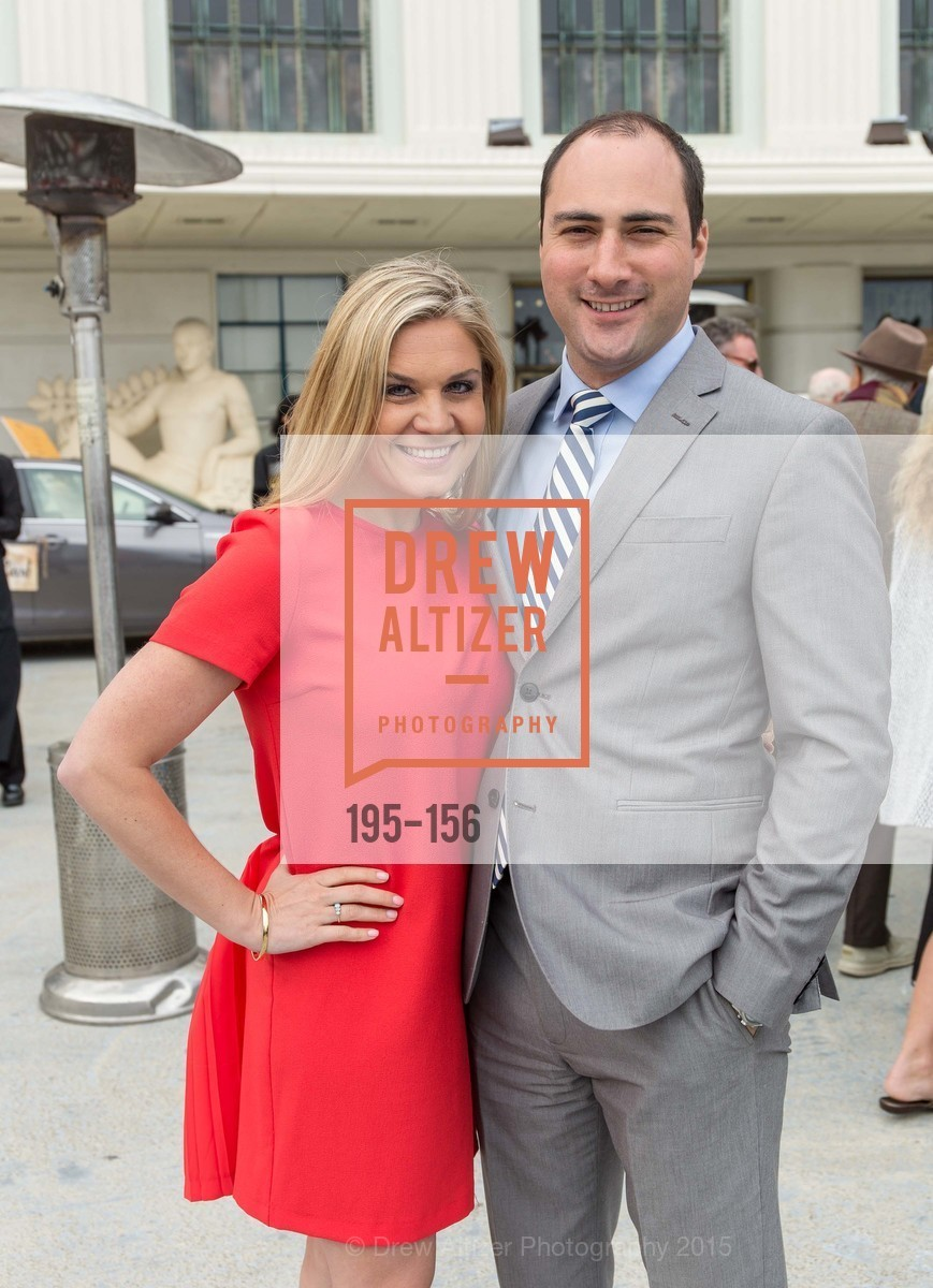 Keylee Scarlata, Mike Majka, California State Parks Foundation's GOLDEN POPPY AWARDS, Treasure Island Building One. 1 Avenue of the Palms, June 5th, 2015,Drew Altizer, Drew Altizer Photography, full-service agency, private events, San Francisco photographer, photographer california