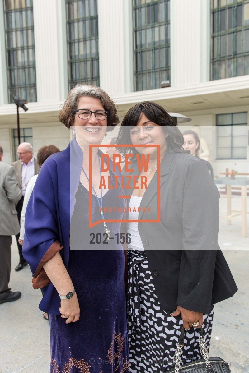 Elizabeth Goldstein, Gina Fromer, California State Parks Foundation's GOLDEN POPPY AWARDS, Treasure Island Building One. 1 Avenue of the Palms, June 5th, 2015,Drew Altizer, Drew Altizer Photography, full-service agency, private events, San Francisco photographer, photographer california