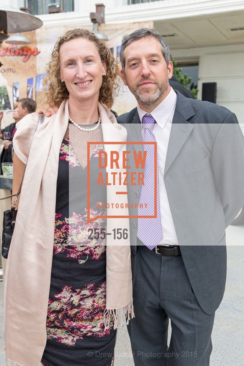 Christine Baker, Bryan Baker, California State Parks Foundation's GOLDEN POPPY AWARDS, Treasure Island Building One. 1 Avenue of the Palms, June 5th, 2015,Drew Altizer, Drew Altizer Photography, full-service agency, private events, San Francisco photographer, photographer california