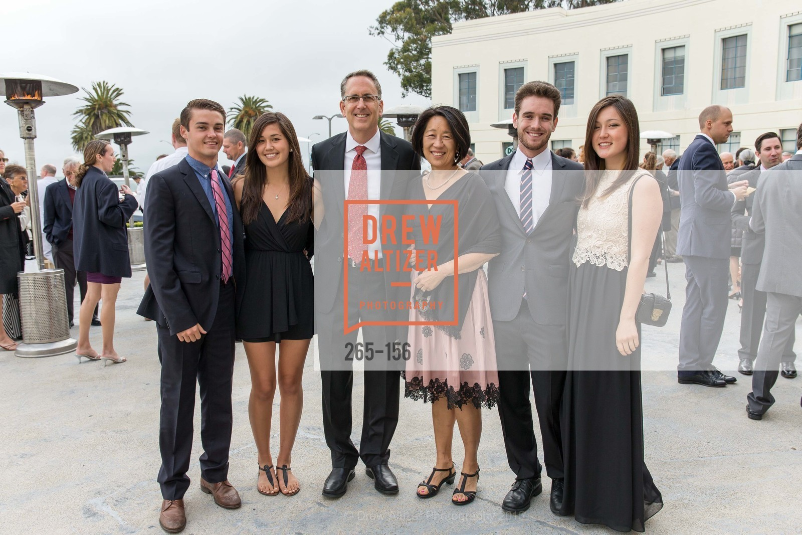 Oliver Rowles, Olivia Johnson, Steve Johnson, Josephine Chien, Taylor Barada, Stephanie Barada, California State Parks Foundation's GOLDEN POPPY AWARDS, Treasure Island Building One. 1 Avenue of the Palms, June 5th, 2015,Drew Altizer, Drew Altizer Photography, full-service agency, private events, San Francisco photographer, photographer california