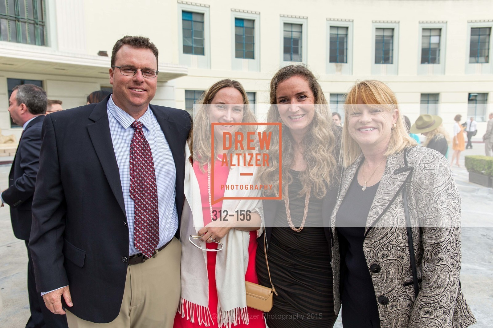 Mark Steidel, Nicole Steidel, Ann Greenberg, Dana Lurie, California State Parks Foundation's GOLDEN POPPY AWARDS, Treasure Island Building One. 1 Avenue of the Palms, June 5th, 2015,Drew Altizer, Drew Altizer Photography, full-service agency, private events, San Francisco photographer, photographer california