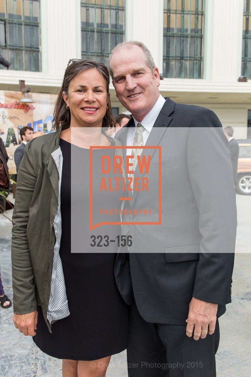 Joan Walter, Bob Walter, California State Parks Foundation's GOLDEN POPPY AWARDS, Treasure Island Building One. 1 Avenue of the Palms, June 5th, 2015,Drew Altizer, Drew Altizer Photography, full-service agency, private events, San Francisco photographer, photographer california
