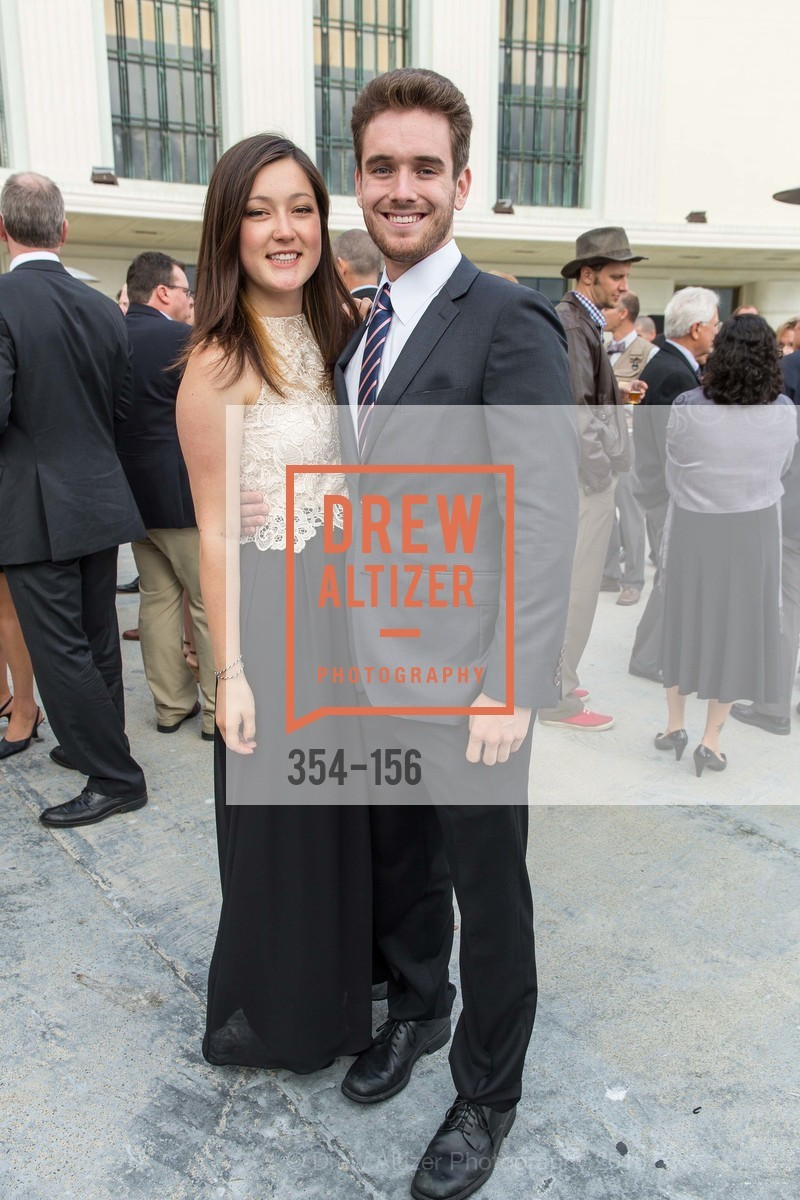Caroline Johnson, Preston Payne, California State Parks Foundation's GOLDEN POPPY AWARDS, Treasure Island Building One. 1 Avenue of the Palms, June 5th, 2015,Drew Altizer, Drew Altizer Photography, full-service agency, private events, San Francisco photographer, photographer california