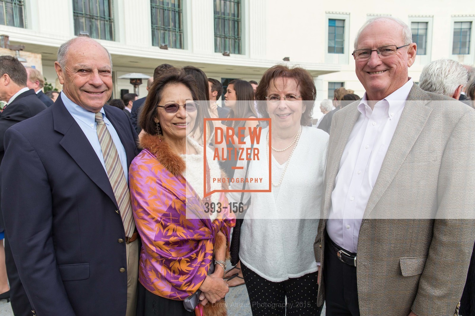 Michael Pinto, Meili Pinto, Delfie Schrimp, Roger Schrimp, California State Parks Foundation's GOLDEN POPPY AWARDS, Treasure Island Building One. 1 Avenue of the Palms, June 5th, 2015,Drew Altizer, Drew Altizer Photography, full-service agency, private events, San Francisco photographer, photographer california