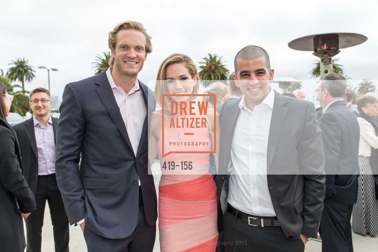 Nico Sand, Hanna Johnson, Lior Susan, California State Parks Foundation's GOLDEN POPPY AWARDS, Treasure Island Building One. 1 Avenue of the Palms, June 5th, 2015,Drew Altizer, Drew Altizer Photography, full-service agency, private events, San Francisco photographer, photographer california