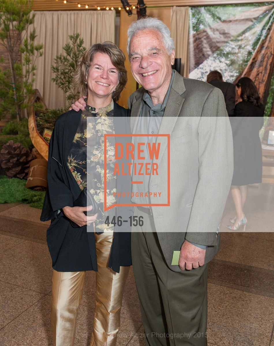 Sylvia Quast, Peter Weiner, California State Parks Foundation's GOLDEN POPPY AWARDS, Treasure Island Building One. 1 Avenue of the Palms, June 5th, 2015,Drew Altizer, Drew Altizer Photography, full-service agency, private events, San Francisco photographer, photographer california