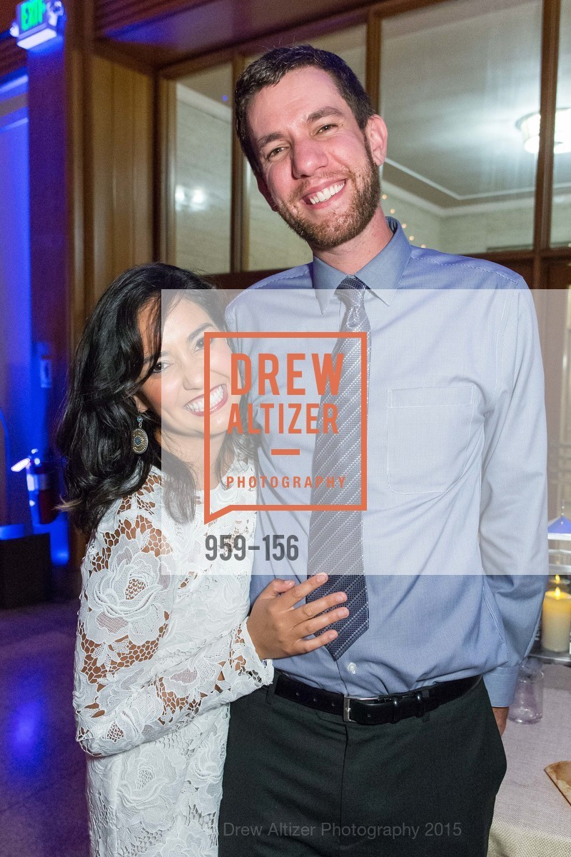 Ashley Cookerly, Sean Melody, California State Parks Foundation's GOLDEN POPPY AWARDS, Treasure Island Building One. 1 Avenue of the Palms, June 5th, 2015,Drew Altizer, Drew Altizer Photography, full-service agency, private events, San Francisco photographer, photographer california