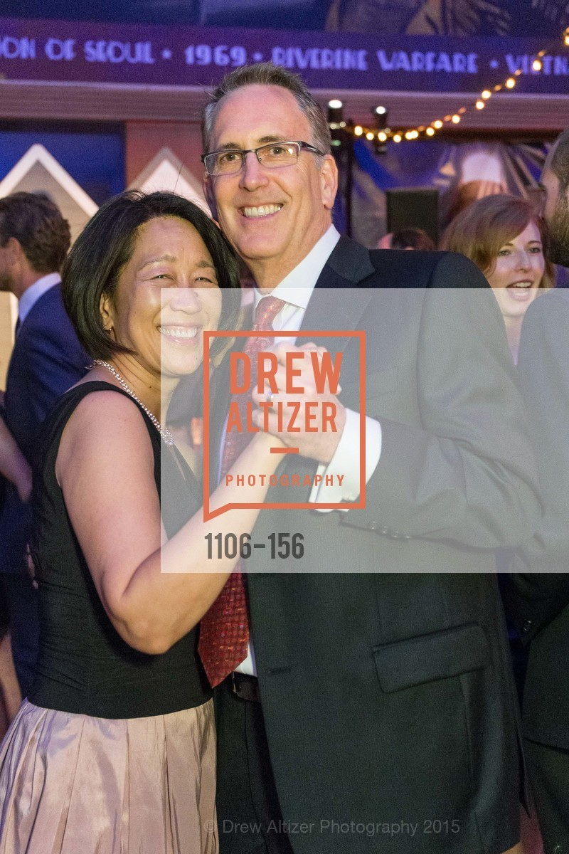 Josephine Chien, Steve JOhsnon, California State Parks Foundation's GOLDEN POPPY AWARDS, Treasure Island Building One. 1 Avenue of the Palms, June 5th, 2015,Drew Altizer, Drew Altizer Photography, full-service agency, private events, San Francisco photographer, photographer california