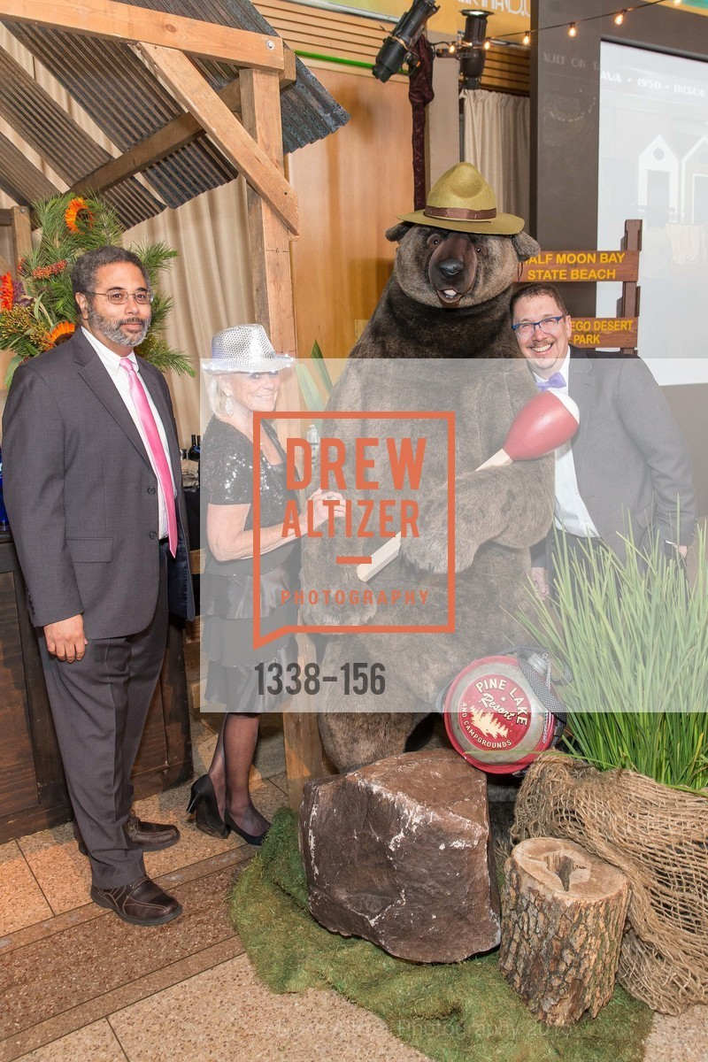 John Tease, Georgia Smith, Mike Bankert, California State Parks Foundation's GOLDEN POPPY AWARDS, Treasure Island Building One. 1 Avenue of the Palms, June 5th, 2015,Drew Altizer, Drew Altizer Photography, full-service agency, private events, San Francisco photographer, photographer california