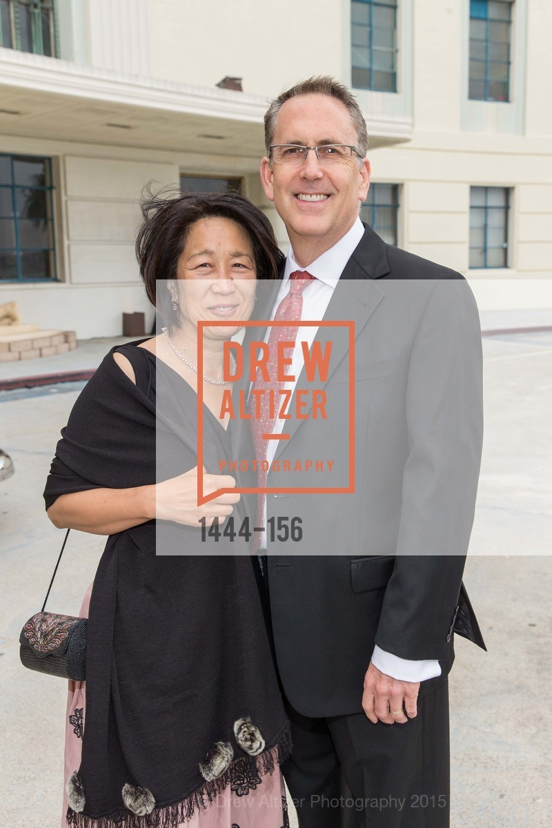 Josephine Chien, Steve Johnson, California State Parks Foundation's GOLDEN POPPY AWARDS, Treasure Island Building One. 1 Avenue of the Palms, June 5th, 2015,Drew Altizer, Drew Altizer Photography, full-service agency, private events, San Francisco photographer, photographer california