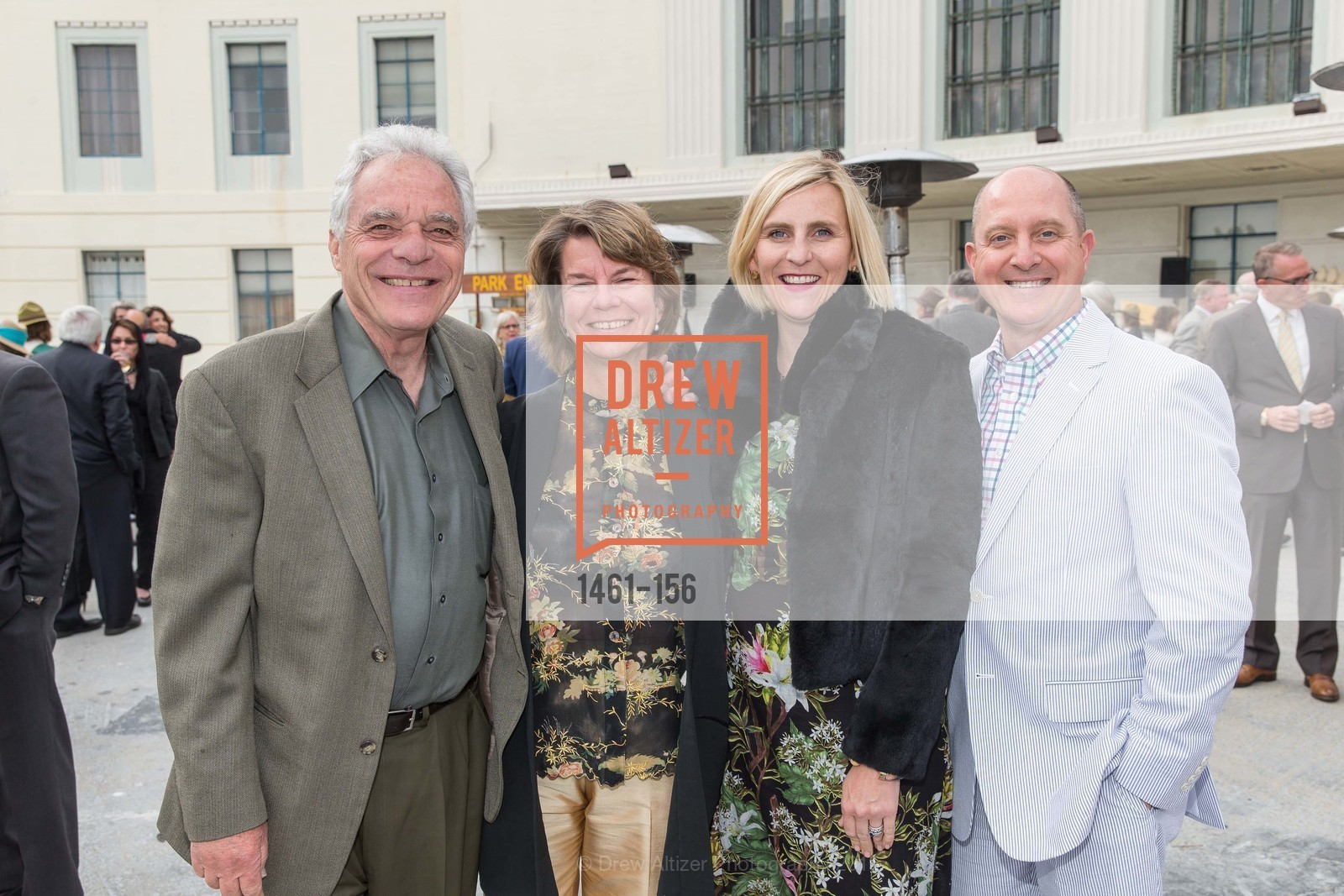 David Weiner, Sylvia Quast, Sara Bouton, Darren Bouton, California State Parks Foundation's GOLDEN POPPY AWARDS, Treasure Island Building One. 1 Avenue of the Palms, June 5th, 2015,Drew Altizer, Drew Altizer Photography, full-service agency, private events, San Francisco photographer, photographer california