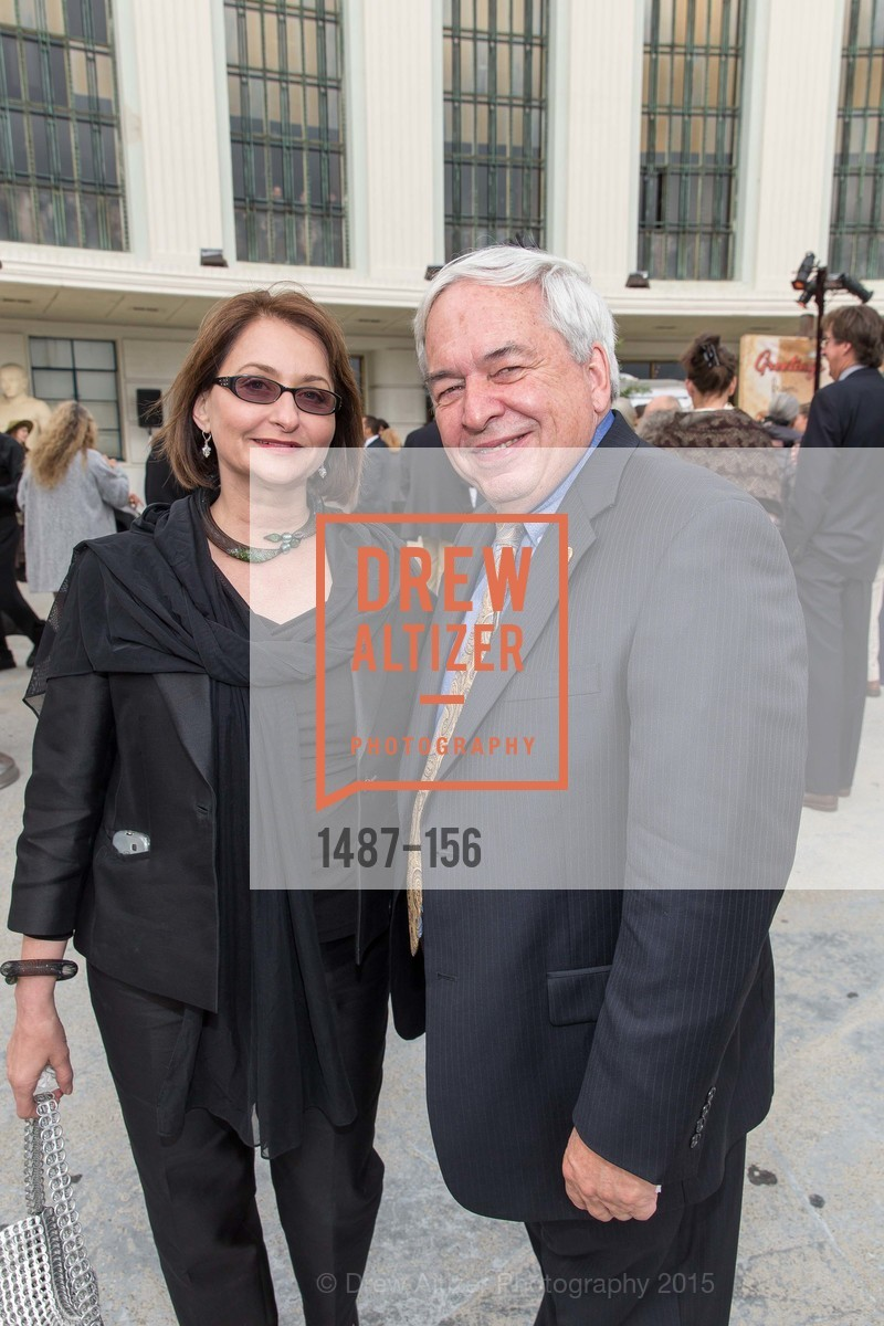 Ziba Marashi, William Hines, California State Parks Foundation's GOLDEN POPPY AWARDS, Treasure Island Building One. 1 Avenue of the Palms, June 5th, 2015,Drew Altizer, Drew Altizer Photography, full-service agency, private events, San Francisco photographer, photographer california