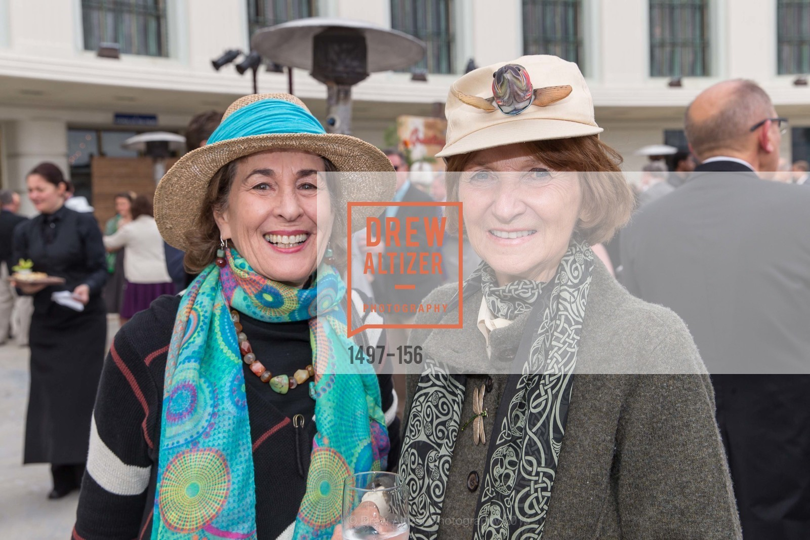 Nancy Doolittle, Heather Preston, California State Parks Foundation's GOLDEN POPPY AWARDS, Treasure Island Building One. 1 Avenue of the Palms, June 5th, 2015,Drew Altizer, Drew Altizer Photography, full-service agency, private events, San Francisco photographer, photographer california