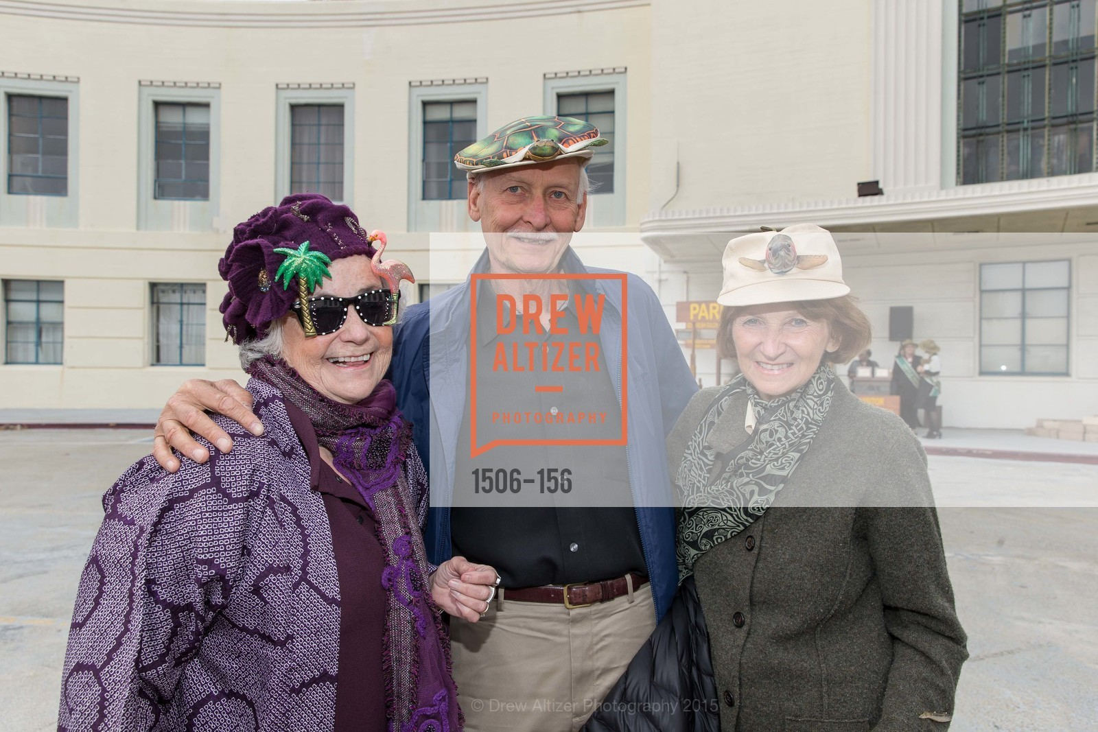 Nancy Doolittle, Alan Mooers, Heather Preston, California State Parks Foundation's GOLDEN POPPY AWARDS, Treasure Island Building One. 1 Avenue of the Palms, June 5th, 2015,Drew Altizer, Drew Altizer Photography, full-service agency, private events, San Francisco photographer, photographer california