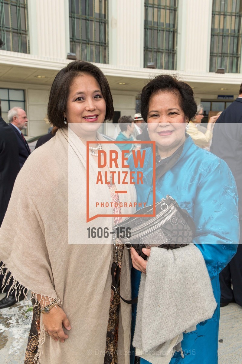Virginia Chang Kiraly, Margaret Chang, California State Parks Foundation's GOLDEN POPPY AWARDS, Treasure Island Building One. 1 Avenue of the Palms, June 5th, 2015,Drew Altizer, Drew Altizer Photography, full-service agency, private events, San Francisco photographer, photographer california