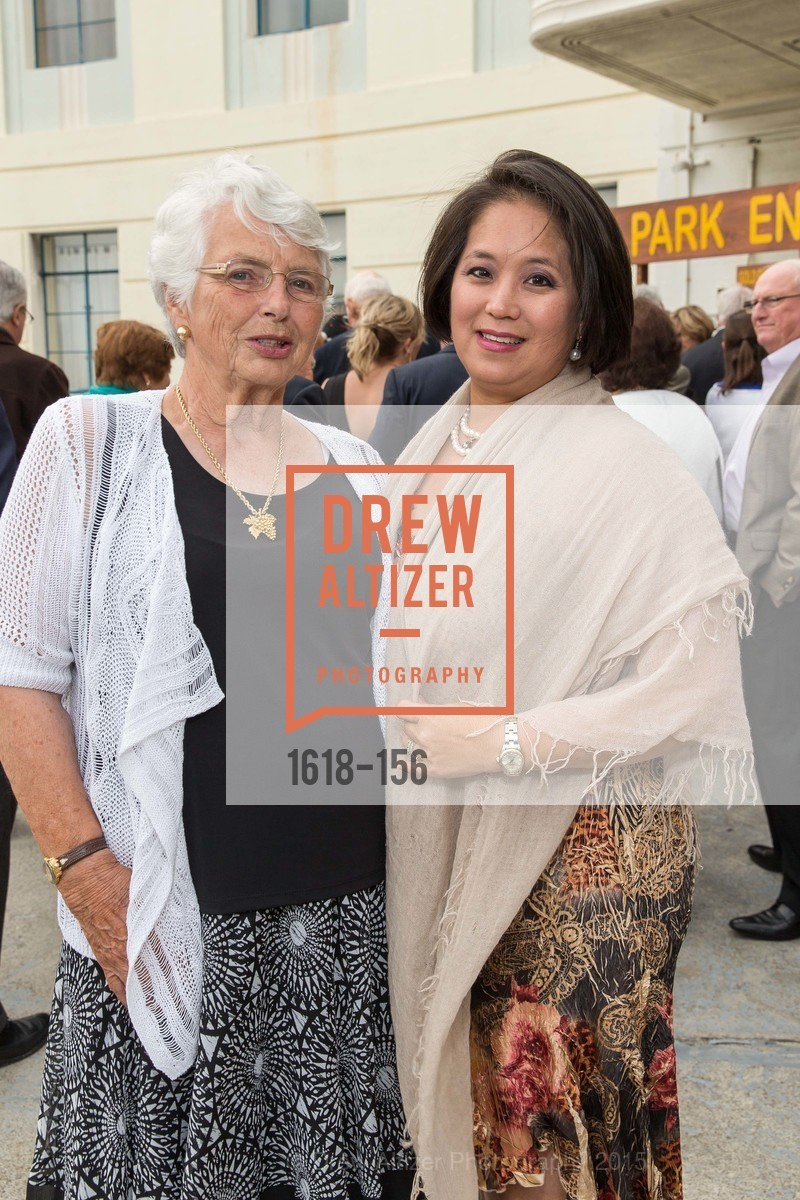 Gail Kautz, Virginia Chang Kiraly, California State Parks Foundation's GOLDEN POPPY AWARDS, Treasure Island Building One. 1 Avenue of the Palms, June 5th, 2015,Drew Altizer, Drew Altizer Photography, full-service agency, private events, San Francisco photographer, photographer california