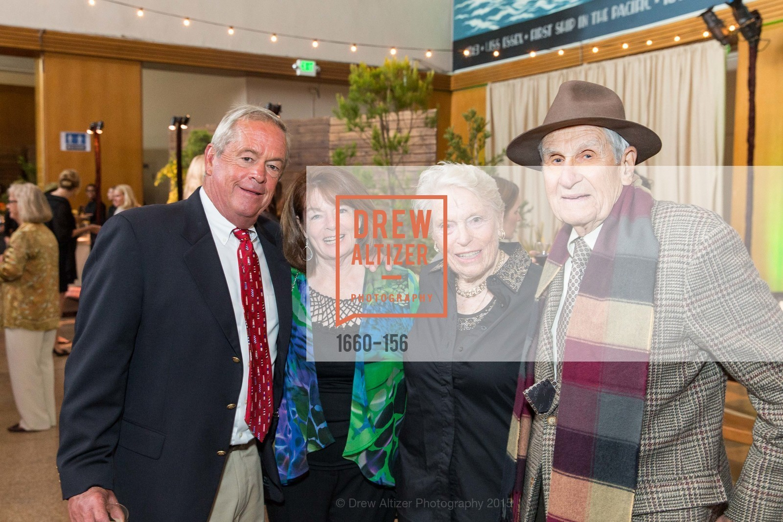 Bill Simpkins, Bridgett Simpkins, Diane Pulley, Don Pulley, California State Parks Foundation's GOLDEN POPPY AWARDS, Treasure Island Building One. 1 Avenue of the Palms, June 5th, 2015,Drew Altizer, Drew Altizer Photography, full-service agency, private events, San Francisco photographer, photographer california