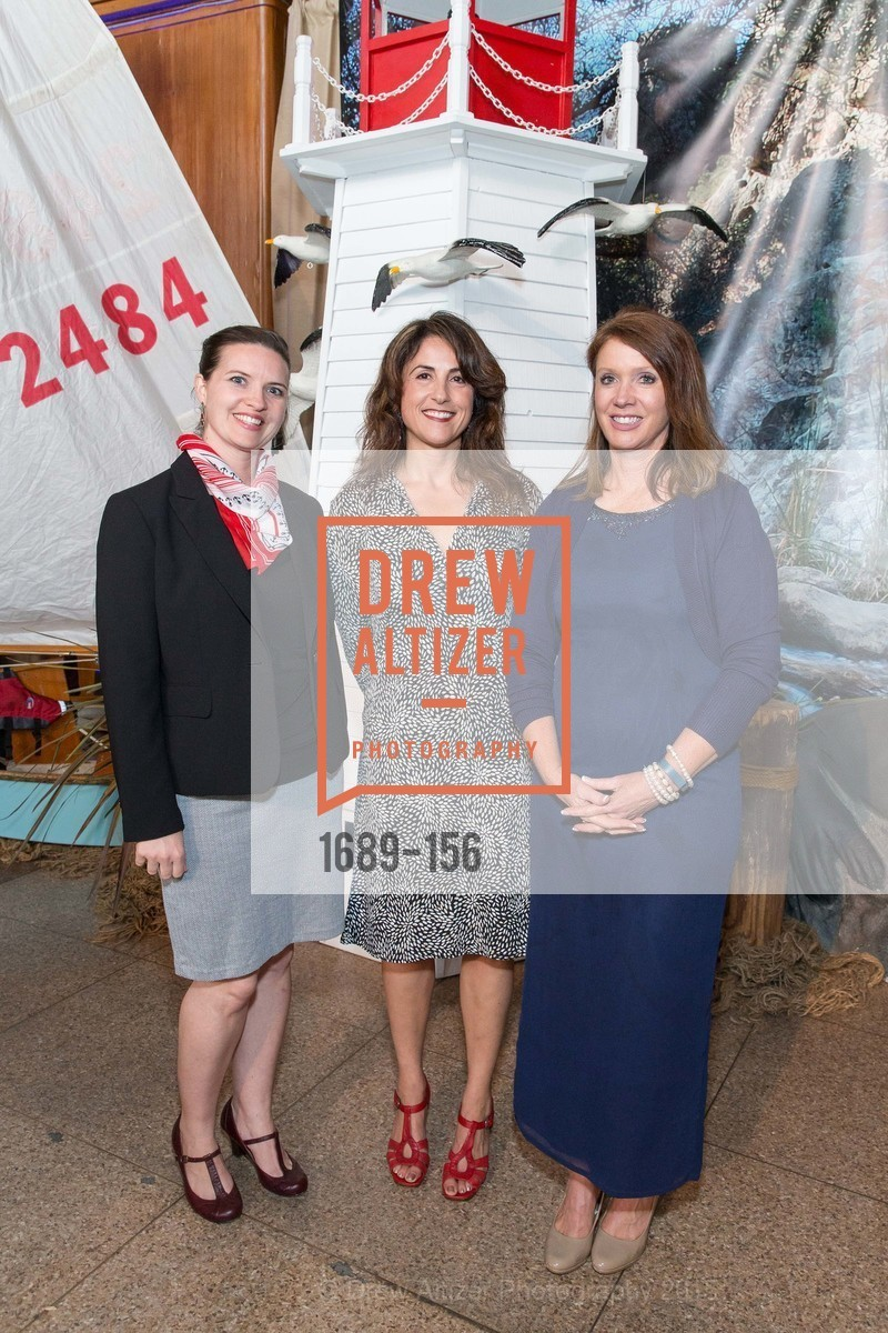 Kristina Acevedo Cross, Jennifer Peck, Caroline Beteta, California State Parks Foundation's GOLDEN POPPY AWARDS, Treasure Island Building One. 1 Avenue of the Palms, June 5th, 2015,Drew Altizer, Drew Altizer Photography, full-service agency, private events, San Francisco photographer, photographer california