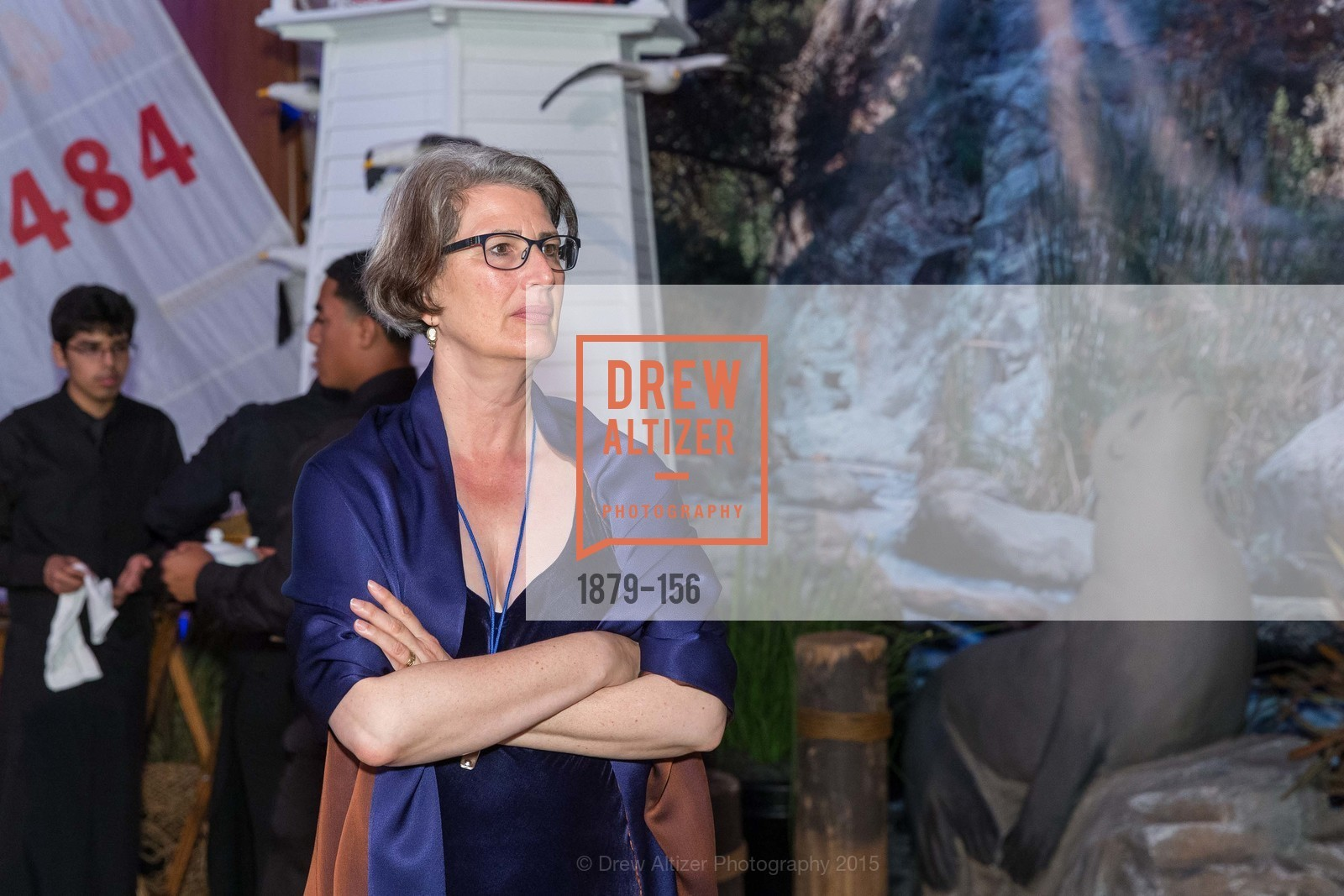 Elizabeth Goldstein, California State Parks Foundation's GOLDEN POPPY AWARDS, Treasure Island Building One. 1 Avenue of the Palms, June 5th, 2015,Drew Altizer, Drew Altizer Photography, full-service agency, private events, San Francisco photographer, photographer california