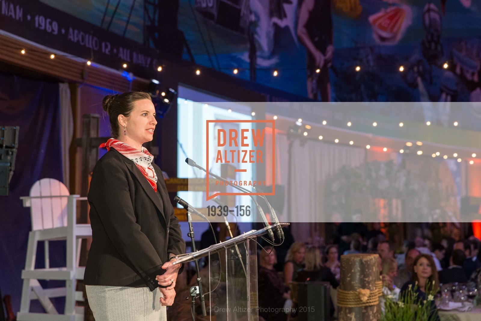 Kristina Acevedo Cross, California State Parks Foundation's GOLDEN POPPY AWARDS, Treasure Island Building One. 1 Avenue of the Palms, June 5th, 2015,Drew Altizer, Drew Altizer Photography, full-service agency, private events, San Francisco photographer, photographer california
